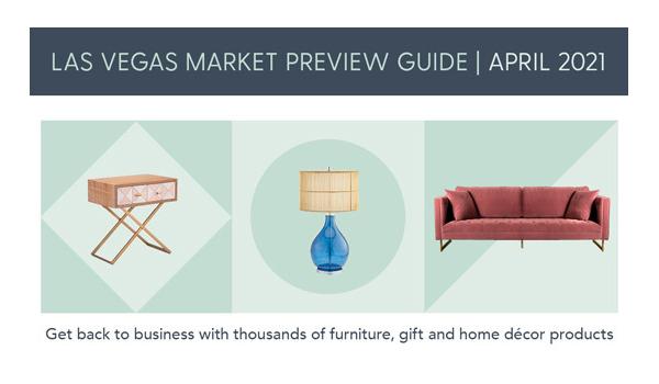 Las Vegas Market Preview Guide