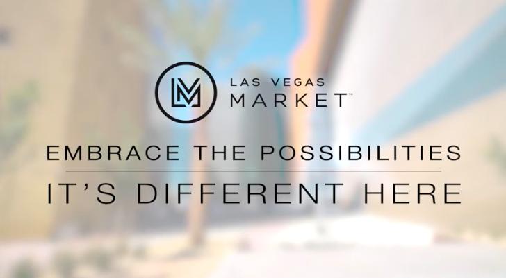 About Las Vegas Market Video